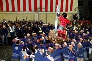 玉性院節分つり込み祭 @ 玉性院 | 岐阜市 | 岐阜県 | 日本