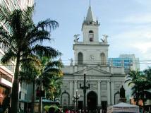 カンピーナス市 ブラジル連邦共和国サンパウロ州 1982年2月22日 姉妹都市提携調印
