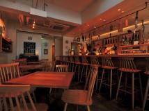 Bar Sabio  バルサビオ 店内の様子