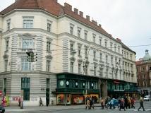 ウィーン市マイドリング区 オーストリア共和国 1994年3月22日 姉妹都市提携調印