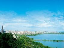 杭州市 中華人民共和国浙江省 1979年2月21日 友好都市提携調印