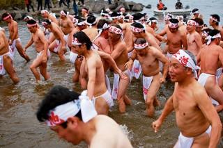 池ノ上みそぎ祭 @ 葛懸神社 | 岐阜市 | 岐阜県 | 日本