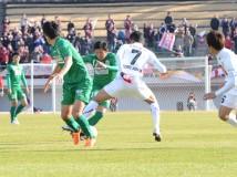 FC岐阜VS神戸4