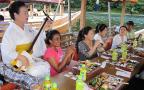 船上の遊宴文化
