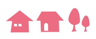 住みたい5:家賃が安い