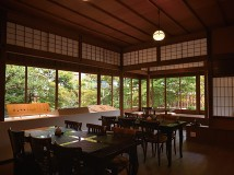 珈琲茶館 左岸