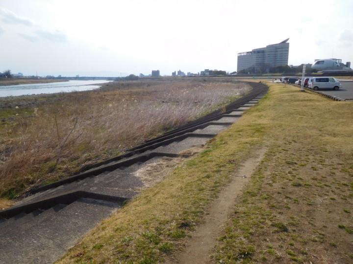 ATweb用長良川公園全景