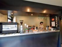 テイクアウト&デリバリーBLITZ coffee