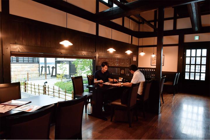 cafe しょぱん 岐大前店