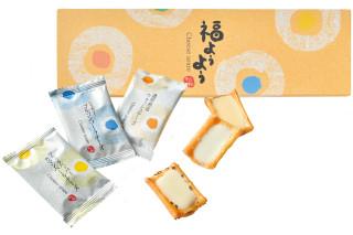 あられ松福 さぎやま店 30個入箱 1,296円(税込)