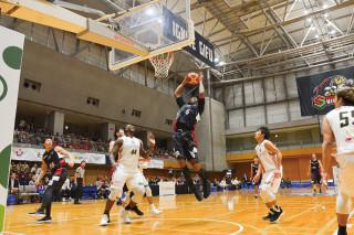 スペシャルインタビュー03岐阜の皆さんに愛されるバスケットボールチームに