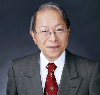 小和田 哲男さん