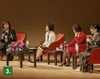 2018年に釧路で行われたオープンカレッジの様子
