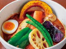 Soul-Spice-スープカレー(チキン)