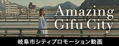 Amazing Gifu Cityty