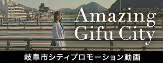 Amazing Gifu City